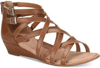 b.ø.c. Mimi Wedge Sandals Women's Shoes