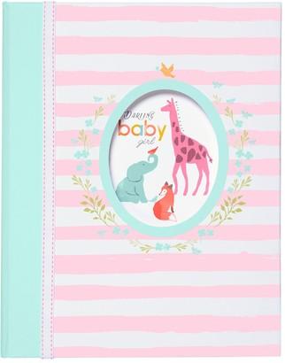 """Carter's Darling Baby Girl"""" Memory Book"""