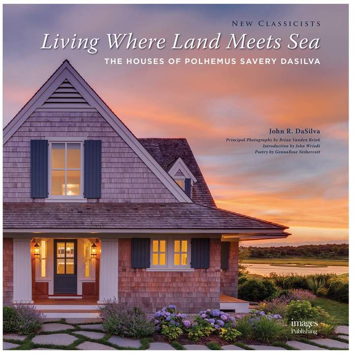 ACC Distribution Living Where Land Meets Sea: The Houses of Polhemus Savery DaSilva