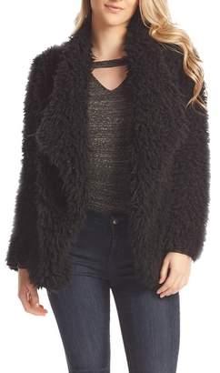 Tart Ari Fuzzy Jacket