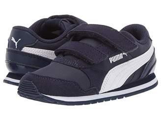 122e3c729ae4d Puma Blue Boys' Shoes - ShopStyle