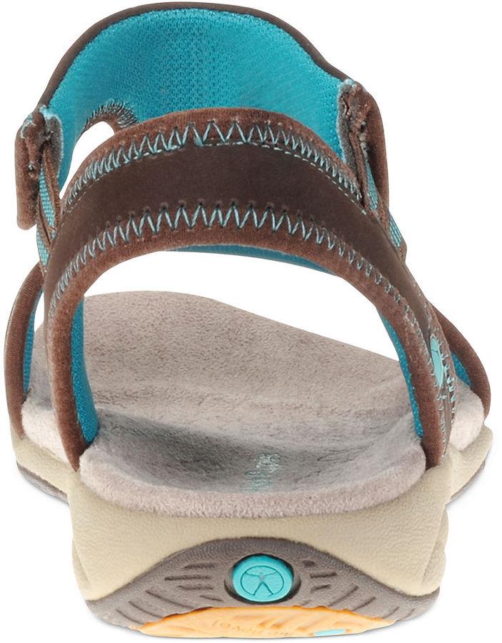 Hush Puppies Women's Zendal Atheleisure Sandals