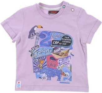 Catimini T-shirts - Item 12081763VA
