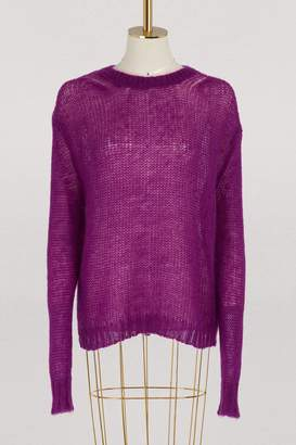 Forte Forte Transparent sweater