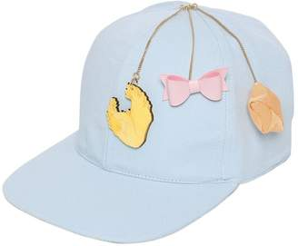 Toy Charms Cotton Baseball Hat