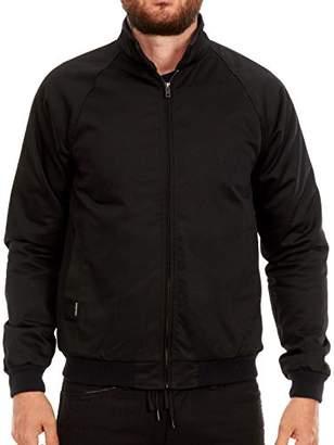 Volcom Men's Yorkstone Medium Weight Jacket