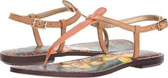 Sam Edelman Women's Gigi Flat Sandal