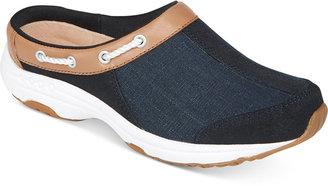 Easy Spirit Travelport Mules Women's Shoes $69 thestylecure.com