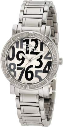 Invicta Women's Wildflower Collection Diamond Accented Watch 10673