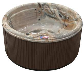American Spas 5-Person 11-Jet Plug and Play Spa