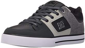 DC Men's Pure SE Skate Shoe