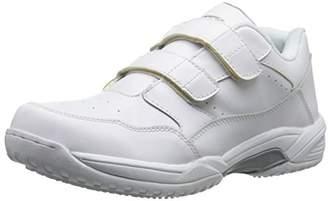 AdTec Men's Uniform Athletic Velcro-M Shoes