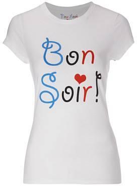 Bon Soir T-shirt