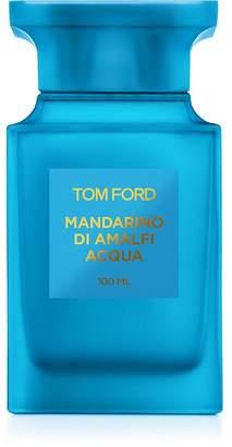 Tom Ford Women's Mandarino Di Amalfi Acqua Eau De Toilette 100ml
