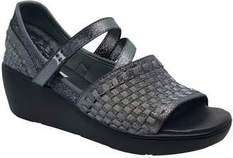 Pandora Heal Select Open Toe Wedge Sandals