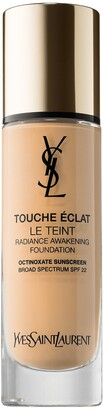Saint Laurent Touche Eclat Le Teint Foundation