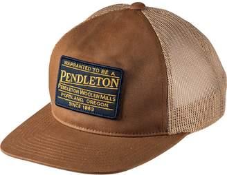 Pendleton Large Patch Trucket Hat b3bcb4274dd