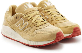 New Balance M530D Suede Sneakers