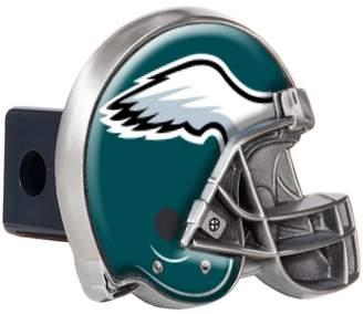 Philadelphia Eagles Helmet Trailer Hitch Cover