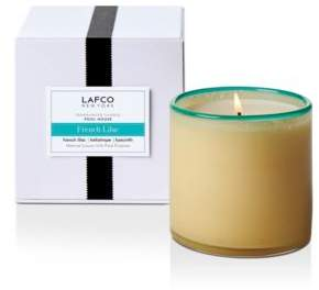 Lafco Inc. French Lilac Pool House Candle 15.5 oz