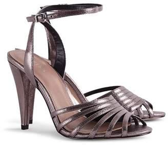 Reiss Women's Garbo High-Heel Sandals