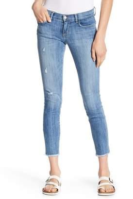 Siwy Denim Sara Distressed Hem Jeans