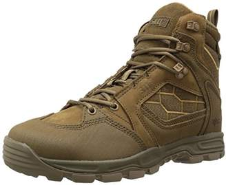 5.11 Men's XPRT 2.0 Desert Tactical Boot