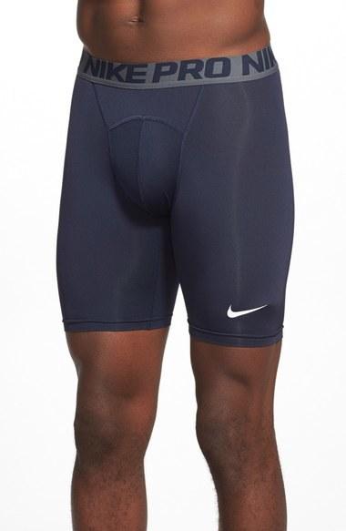 Nike 'Pro Cool Compression' Four-Way Stretch Dri-FIT Shorts