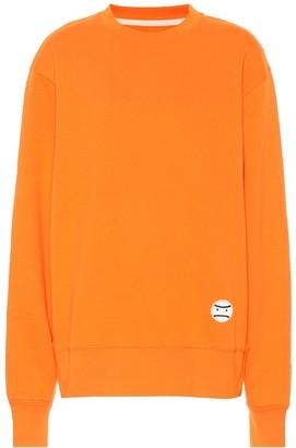 Tory Sport Little Grumps cotton sweatshirt