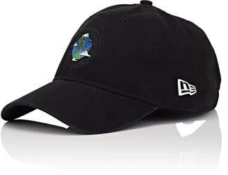 New Era HAAS BROTHERS X Kids' Earth-Motif Cotton Baseball Cap