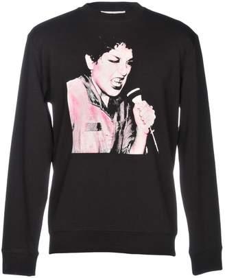 Alexander McQueen McQ Sweatshirts