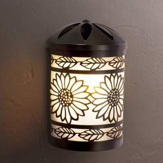 ScentSationals Edison Autumn Flair Wall Accent Scented Wax Warmer