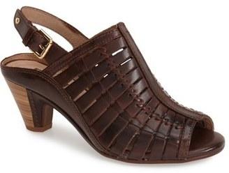 PIKOLINOS 'Java' Sandal (Women) $169.95 thestylecure.com