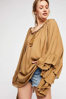 The Endless Summer Here To Stay Tunic