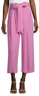 Milly Natalie Silk Pants