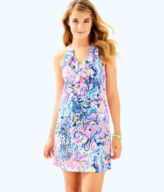 Lilly Pulitzer Womens Shay Dress