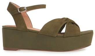 Caslon Ryder Platform Sandal (Women)