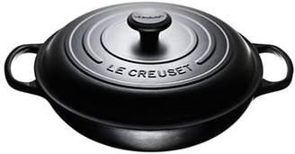 Le Creuset Round 3.2-Litre Braiser