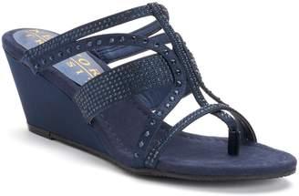 Möve New York Transit Brightest Women's Wedge Sandals