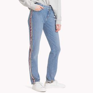 Tommy Hilfiger Tommy Icons Boyfriend Jeans