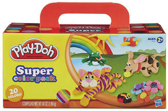 Hasbro Play-Doh Super Color Pack