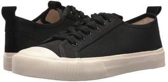 Grenson Canvas Low Top Sneaker