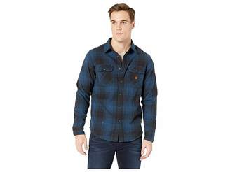 VISSLA Cape May Flannel