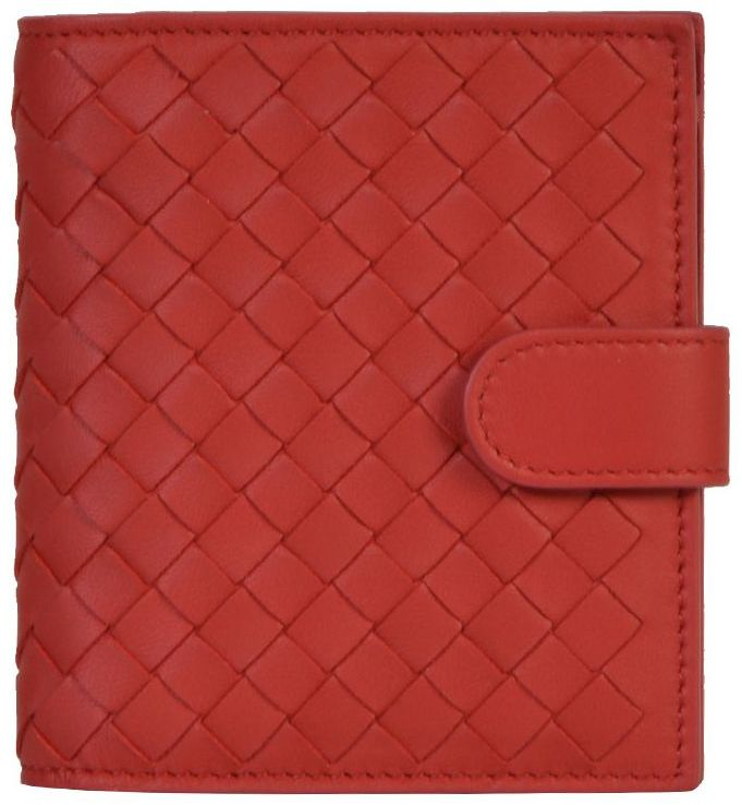 Bottega Veneta Bottega Veneta Mini Intreccaito Wallet