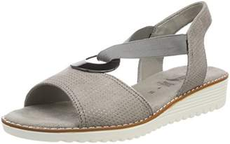 Womens Belize T-Bar Sandals Jenny b1GF43Zn9