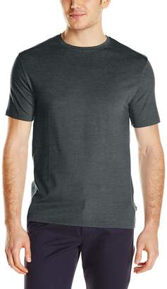 Derek Rose Men's Marlowe Micro Modal Short Sleeve T-Shirt