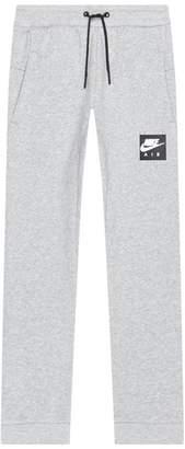 Nike Jersey Logo Sweatpants
