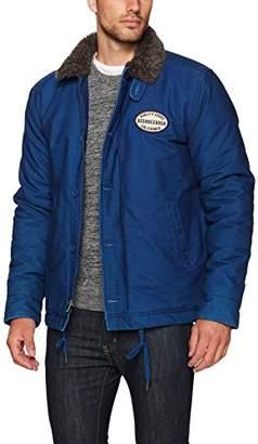 DC Men's Malthouse Jacket