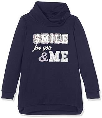 S'Oliver Girl's 53.709.41.3138 Sweatshirt