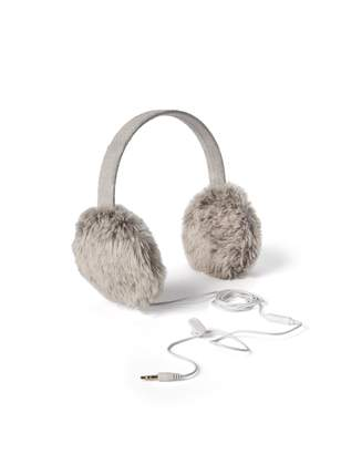 Athleta Girl Ear Muffs